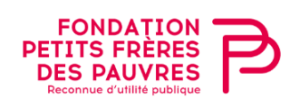 Fondation Petits Frères des Pauvres LOGO SMALL