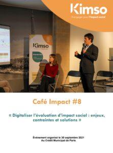 Café Impact #8 animé par Kimso - Synthèse