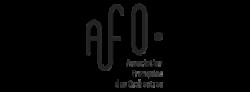 AFO Association Française des Orchestres LOGO SMALL