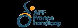 APF France Handicap LOGO SMALL