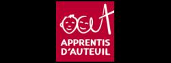 Apprentis d'Auteuil LOGO SMALL