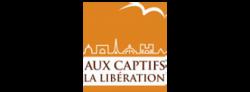 Aux Captifs La Libération LOGO SMALL
