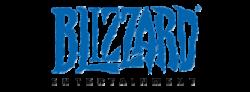Blizzard LOGO SMALL