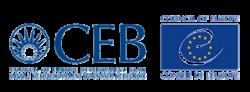 CEB Conseil d'Europe LOGO SMALL