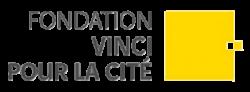 Fondation Vinci pour la cité LOGO SMALL