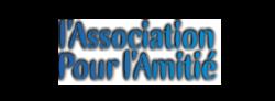 L'association pour l'amitié LOGO SMALL