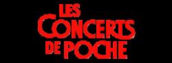 Les concerts de poche LOGO SMALL