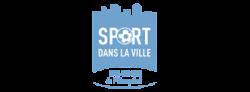 SDLV Sport dans la Ville LOGO SMALL