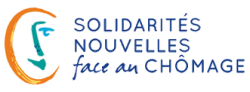 SNC Solidarités Nouvelles Face Au Chômage LOGO SMALL